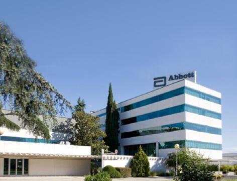 Abbott Spain Headquarters Offices Eduardo Talon Arquitectura